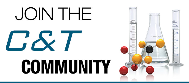 Join the C&T community