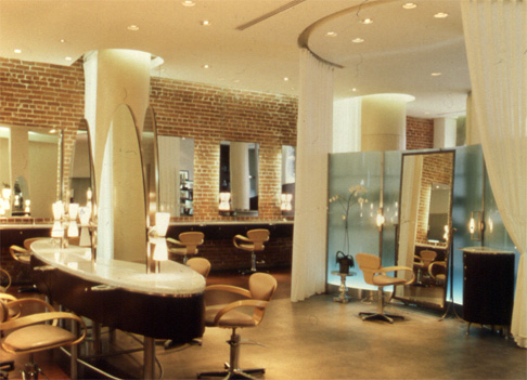 Prive Salon - L.A.