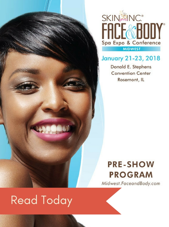 Face & Body midwest program