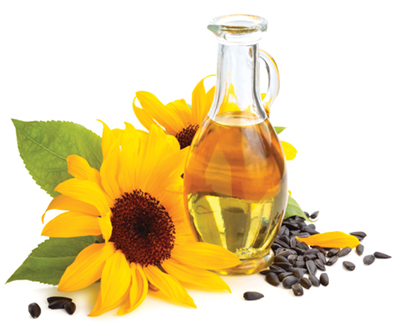 Sunflower+oil