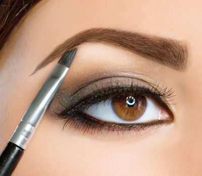 Brow+shaping