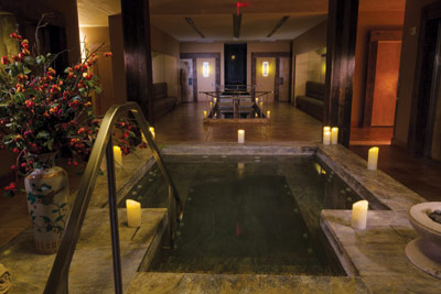 Mineral+bath+at+Woodlands+Spa