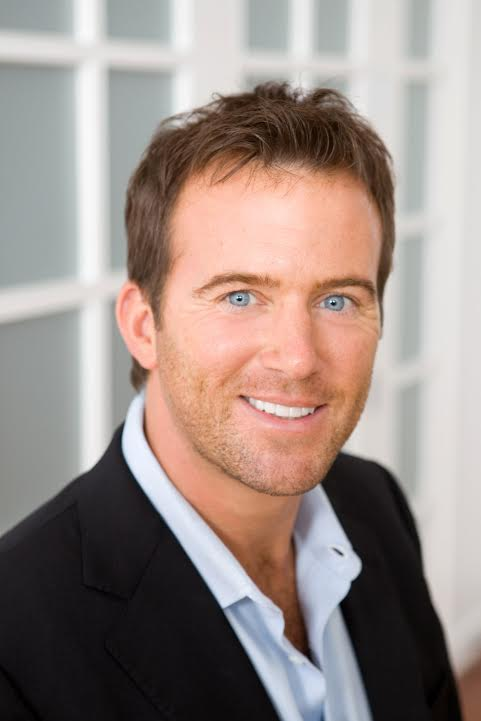Ben Johnson, M.D. -  CEO/Founder Osmosis Skincare