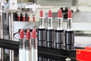 Lipstick production