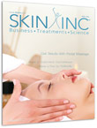 Skin Inc. magazine cover