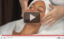 Click to play the Bioelements All Things Pure Organic Facial video